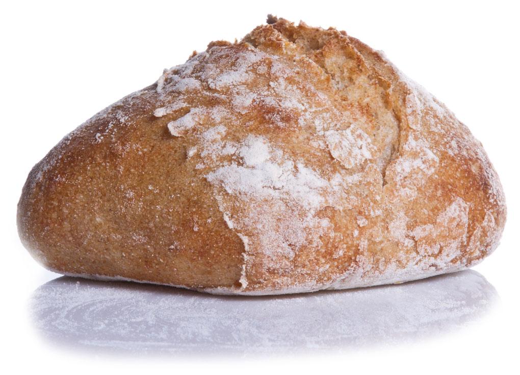 Pão Centeio