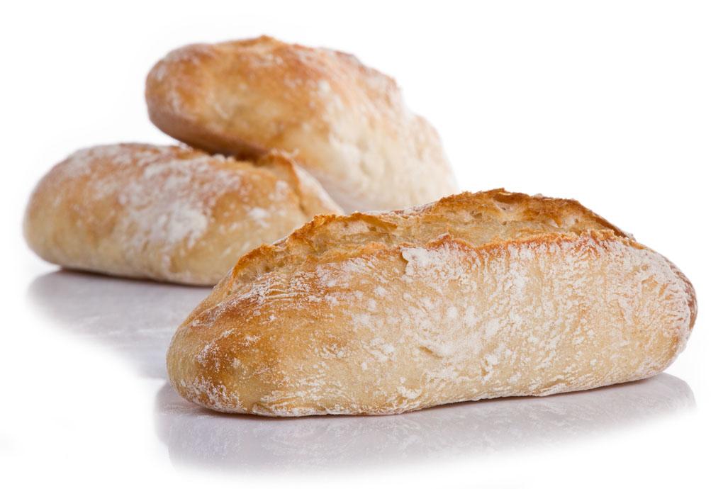 Pão Comprido